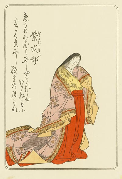 the diary of lady murasaki reflection A review, and links to other information about and reviews of the diary of lady murasaki by murasaki shikibu.